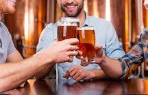 Dónde beber cerveza artesanal en Zagreb