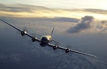 Avión de lujo para marshals y presidentes