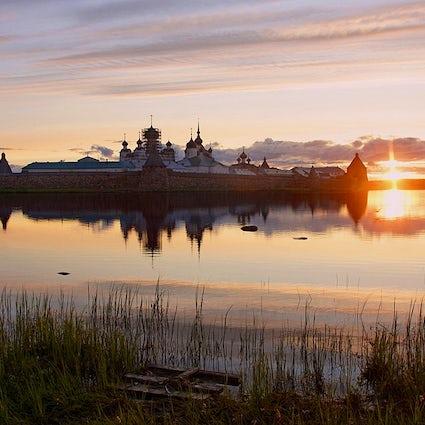 Solovki: las islas remotas del Mar Blanco