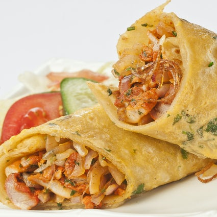 Nizam's Restaurant: the story of the Kolkata kathi roll