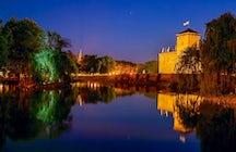 Gyula, la ciudad húngara de 700 años de antigüedad