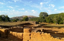 Ammaia, Alentejo's unknown Roman city