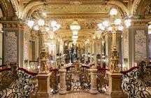 Conozca la historia de Budapest a través de sus restaurantes más antiguos