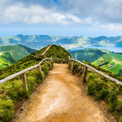 The Azores: the best kept secret of Europe