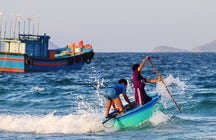 Danang: where photographers go to win an award