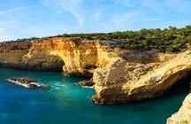 Algarve Beach Encyclopedia! Lagoa pt2