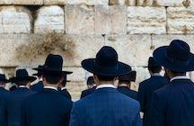La herencia judía en Eslovaquia