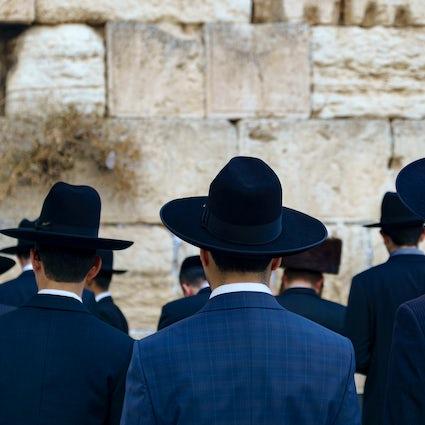 Herança judaica na Eslováquia