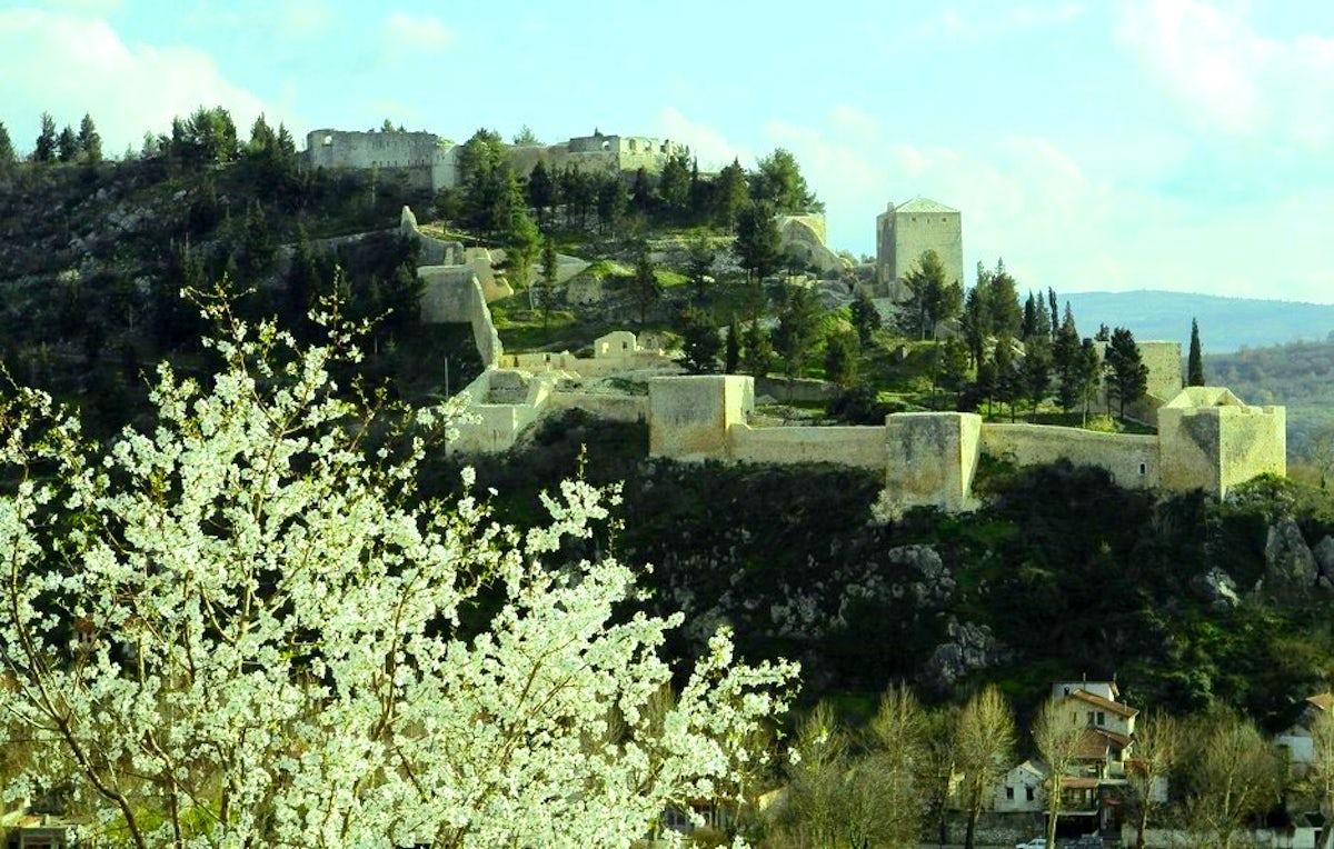 Hinterlands of the Bosnian Adriatic coast – Part 4