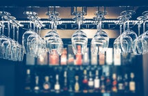 All day & cocktail bars in Larnaca