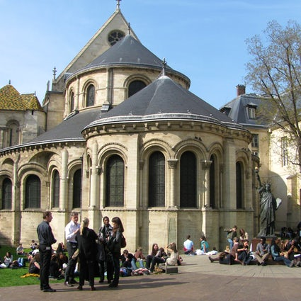 Museums in Paris: Museum of Arts and Trades