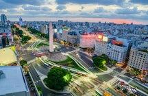 Paseando por Buenos Aires: lugares imprescindibles para los que llegan por primera vez