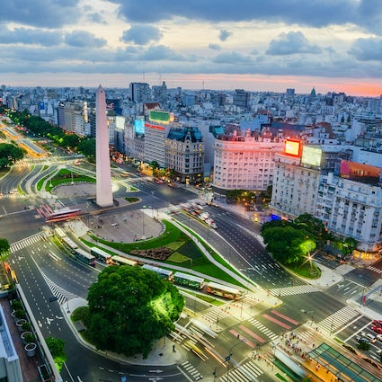 Strolling through Buenos Aires: must-sees for first-comers