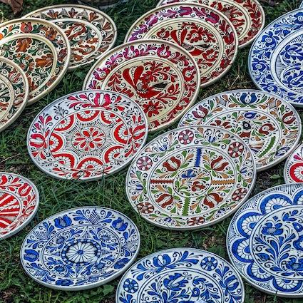Zabierz do domu idealne rumuńskie pamiątki