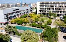 Witamy na Uniwersytecie Arystotelesa w Salonikach - krótki przewodnik po życiu studenckim.