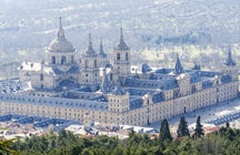 The eighth wonder of the world; El Escorial