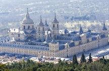 A oitava maravilha do mundo; El Escorial