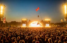Roskilde: 8 Days of Music and Freedom