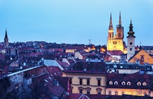 Unique museums in Zagreb - how and where to find them