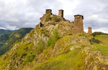 Tusheti Region: a new chapter of the adventure