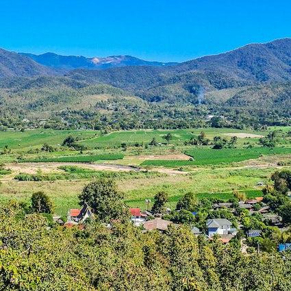 Mae Sariang, un joyau caché du nord de la Thaïlande