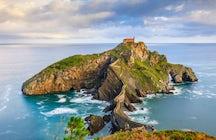 San Juan de Gaztelugatxe, a gem in the Basque Country