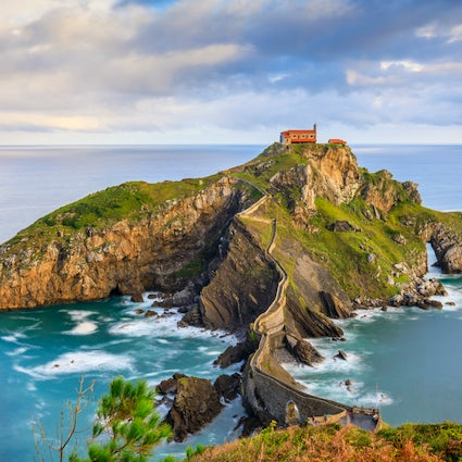San Juan de Gaztelugatxe, a gem in the Basque Country