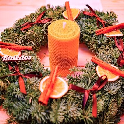 Le réveillon magique de Noël en Lituanie - Kūčios