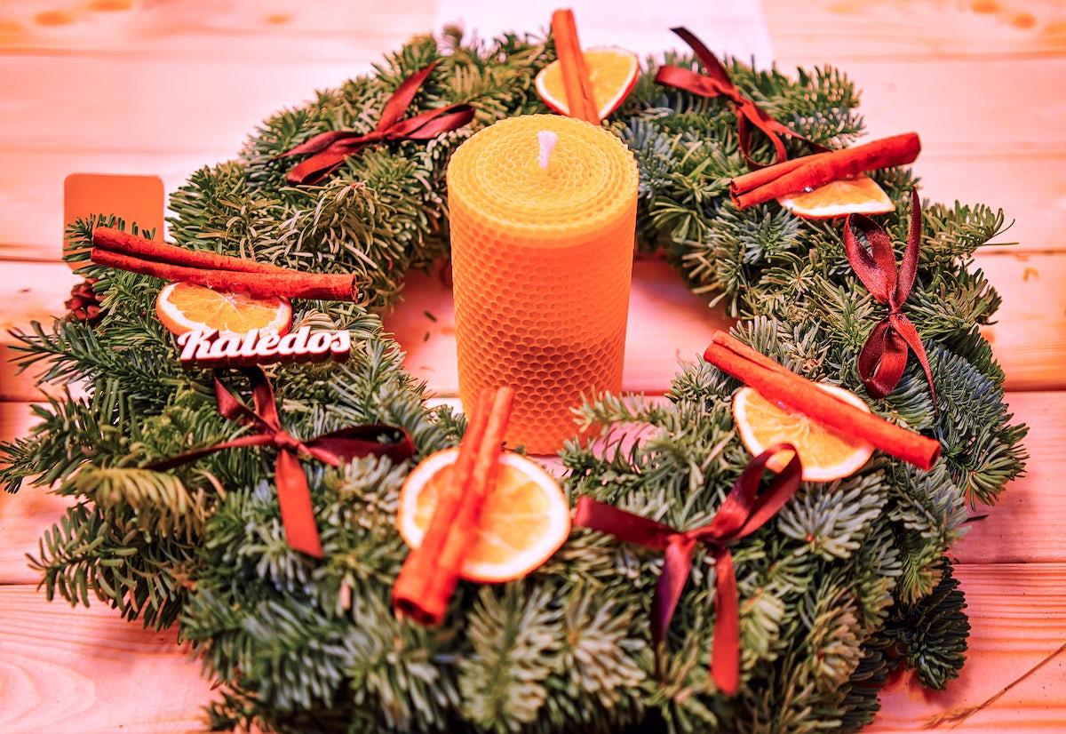 Die Besten Weihnachtslieder An Heiligabend.Magischer Heiligabend In Litauen Kūčios