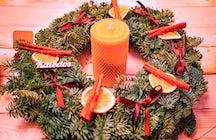 Nochebuena mágica en Lituania - Kūčios
