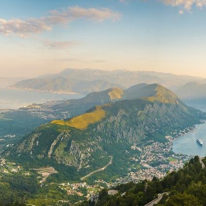 Le Monténégro: petit pays, immense beauté !