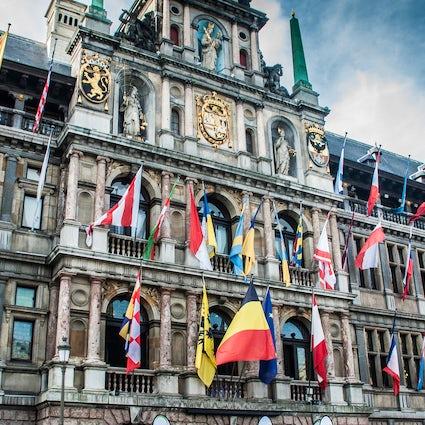 Die wichtigsten Erasmus+-Institutionen in Brüssel