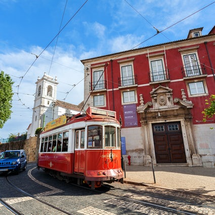 Guide of Art Museums in Lisboa