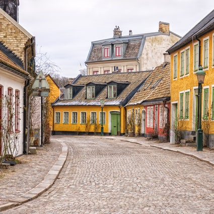 A day trip to Lund – what to see and do