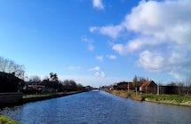 Los romanos en Bélgica, Oudenburg