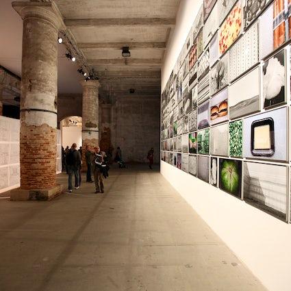 La Bienal de Venecia