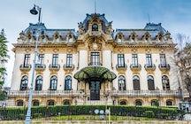 Museu George Enescu: a casa dos músicos