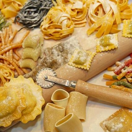 Bologna: The Culinary Delight of Italy