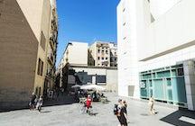 Mejores lugares veganos en El Raval, Barcelona
