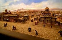 Gyumri: Cultural Armenia