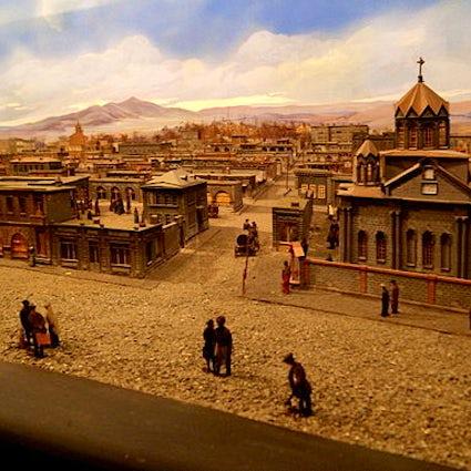 Gyumri : Arménie culturelle