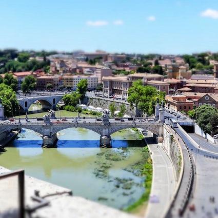 10 Geheimnisse der Ewigen Stadt
