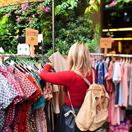 Palo Alto Market: The Creative Market in Barcelona
