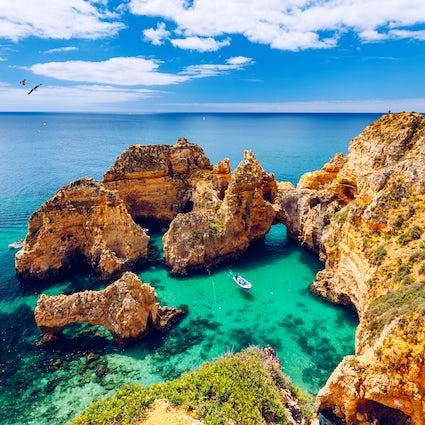 Portugal, een zonovergoten land dat het allemaal heeft