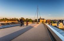 Odense; la ciudad de los cuentos de hadas de Dinamarca