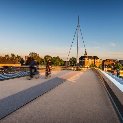 Odense, la ville féerique du Danemark