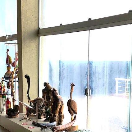 The Handicraft Center of Pernambuco, Recife