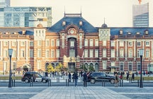Tokyo Station: the iconic gateway of Japan
