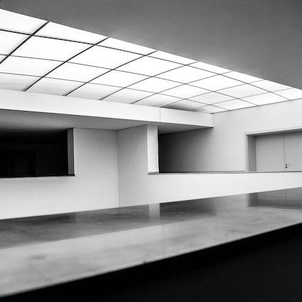 Zeitgenössische Architektur in Porto