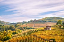 Norte de Italia: los mejores lugares de otoño